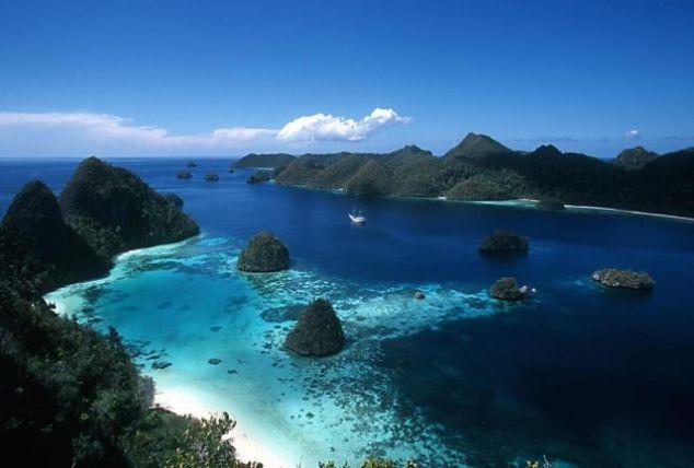 The Galapagos Islands tourism destinations